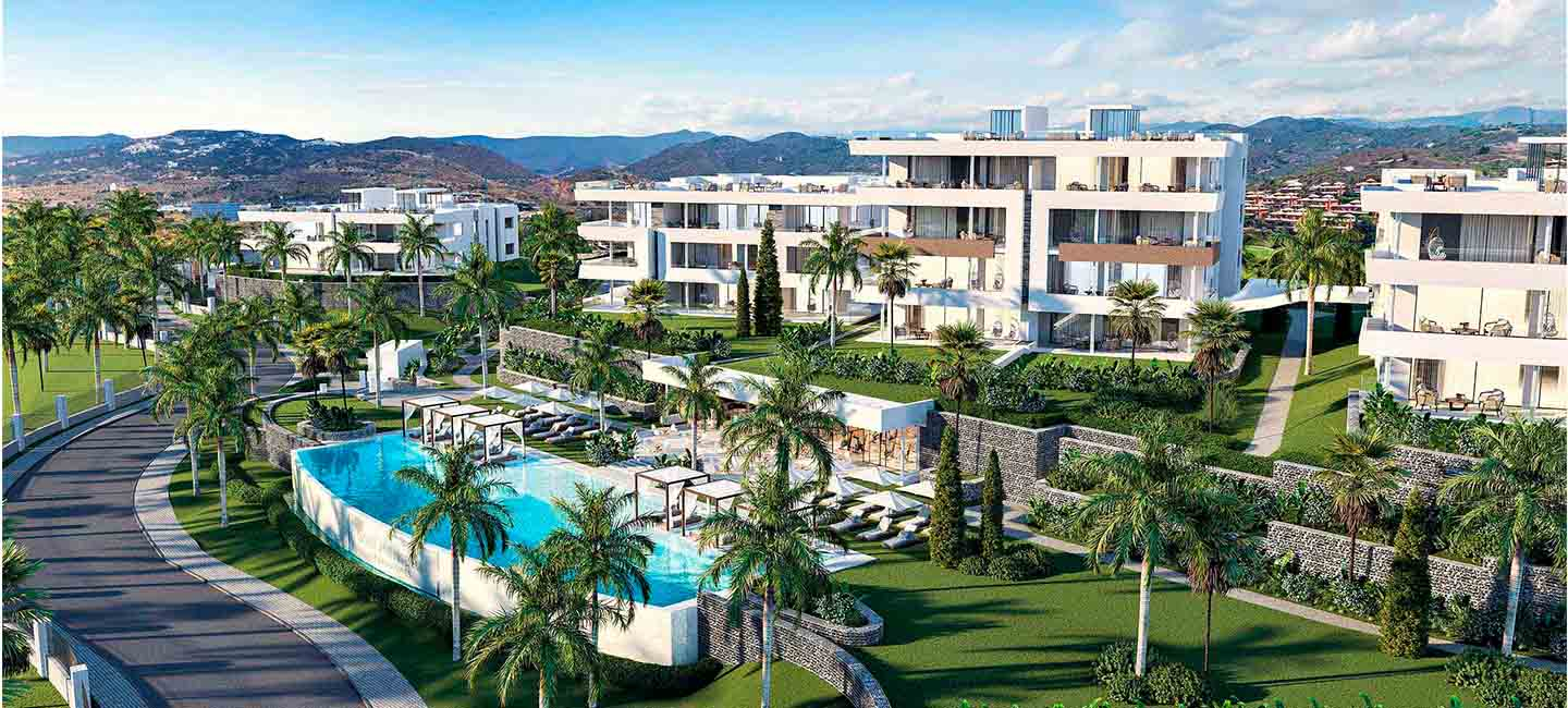 How to Find the Best Property in Costa del Sol?