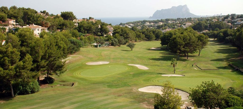 Best Golf Courses Costa Blanca