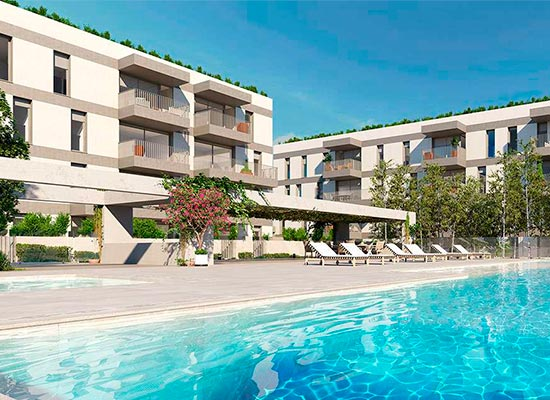 Property for sale in The Balearic Islands - Bremond Son Moix