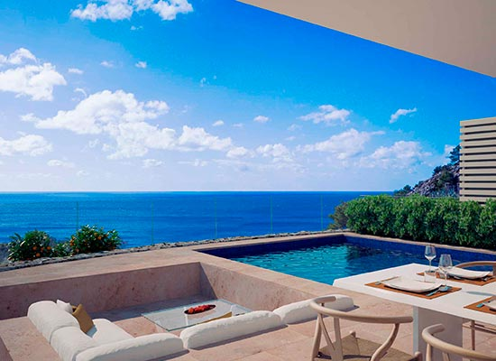 Property for sale in The Balearic Islands - New Folies