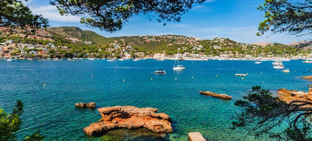 The Best Beaches in the Balearic Islands