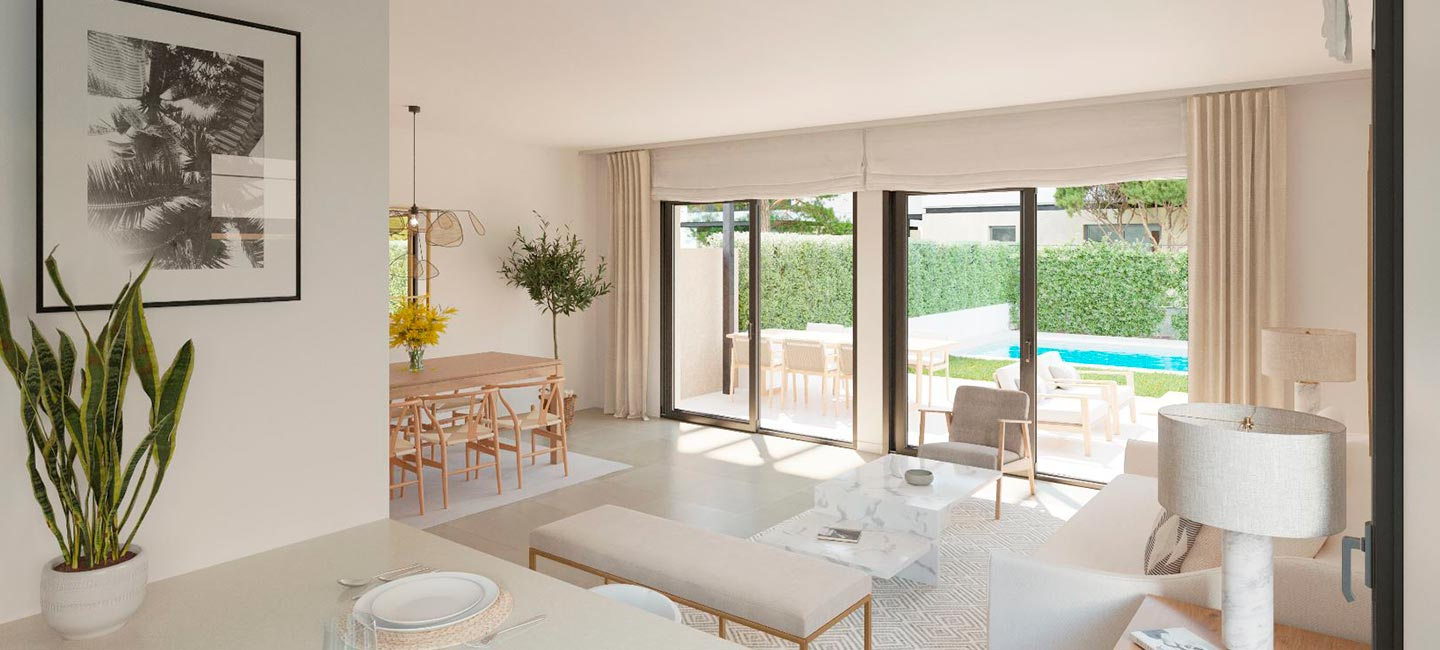 Eneida, your new house with private pool in Majorca, now on sale