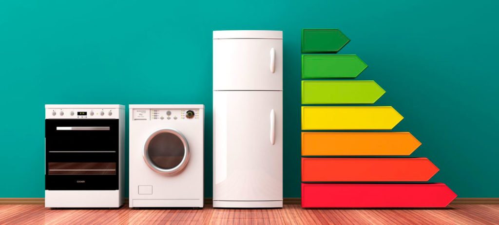 Putting the washing machine on at night saves energy and helps