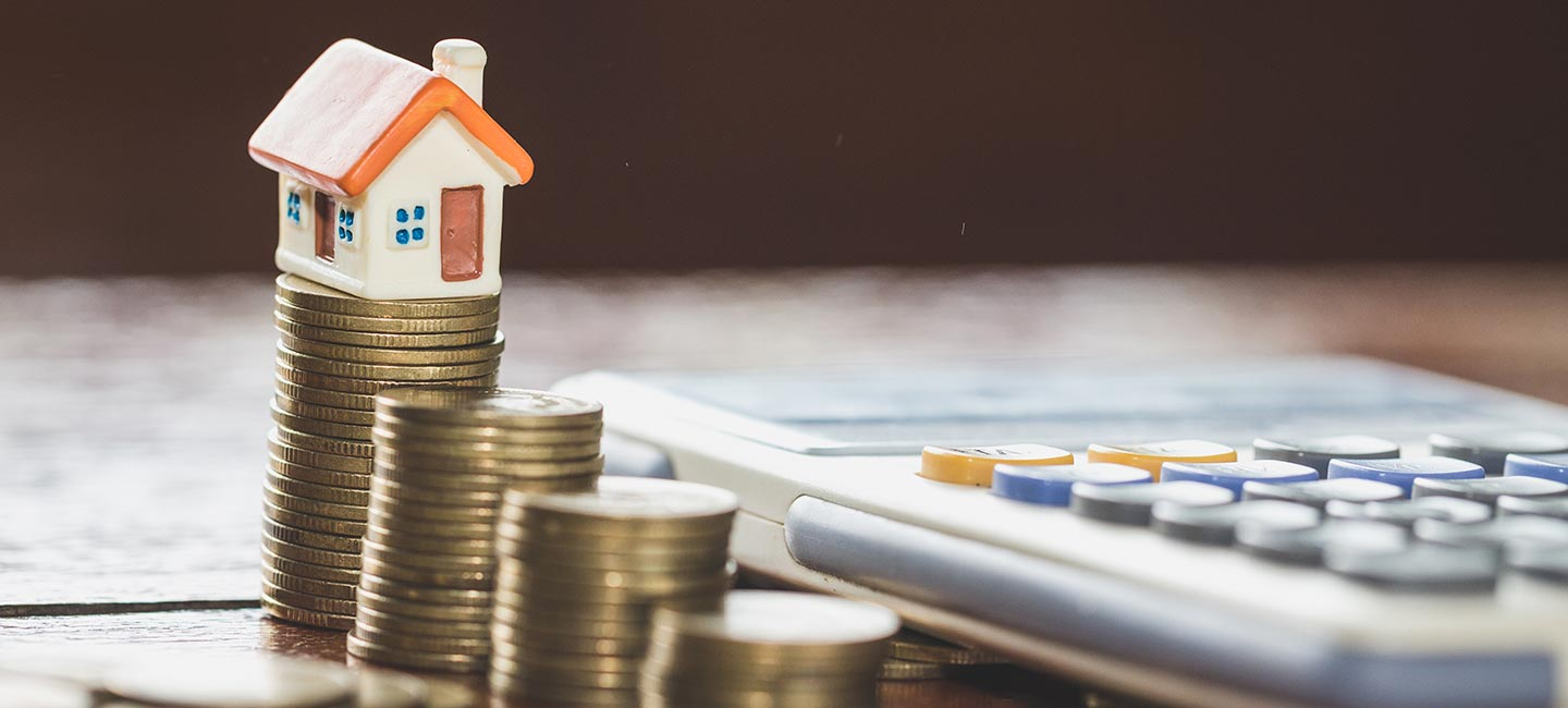 The real estate sector is on the rise