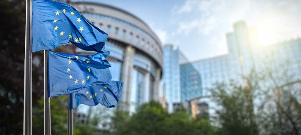 European green building schemes are set forth in mandatory Directives for Member States.